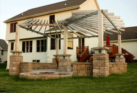 Des Moines Landscaping Residential Commercial