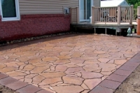 Patio Landscaping Des Moines Iowa