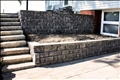 Beemer Landscaping Retaining Walls: Retaining Wall 1