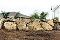 Beemer Landscaping Retaining Walls: Retaining Wall 4